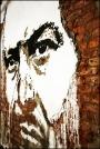 Alexandre Farto's explosive artwork in NYC